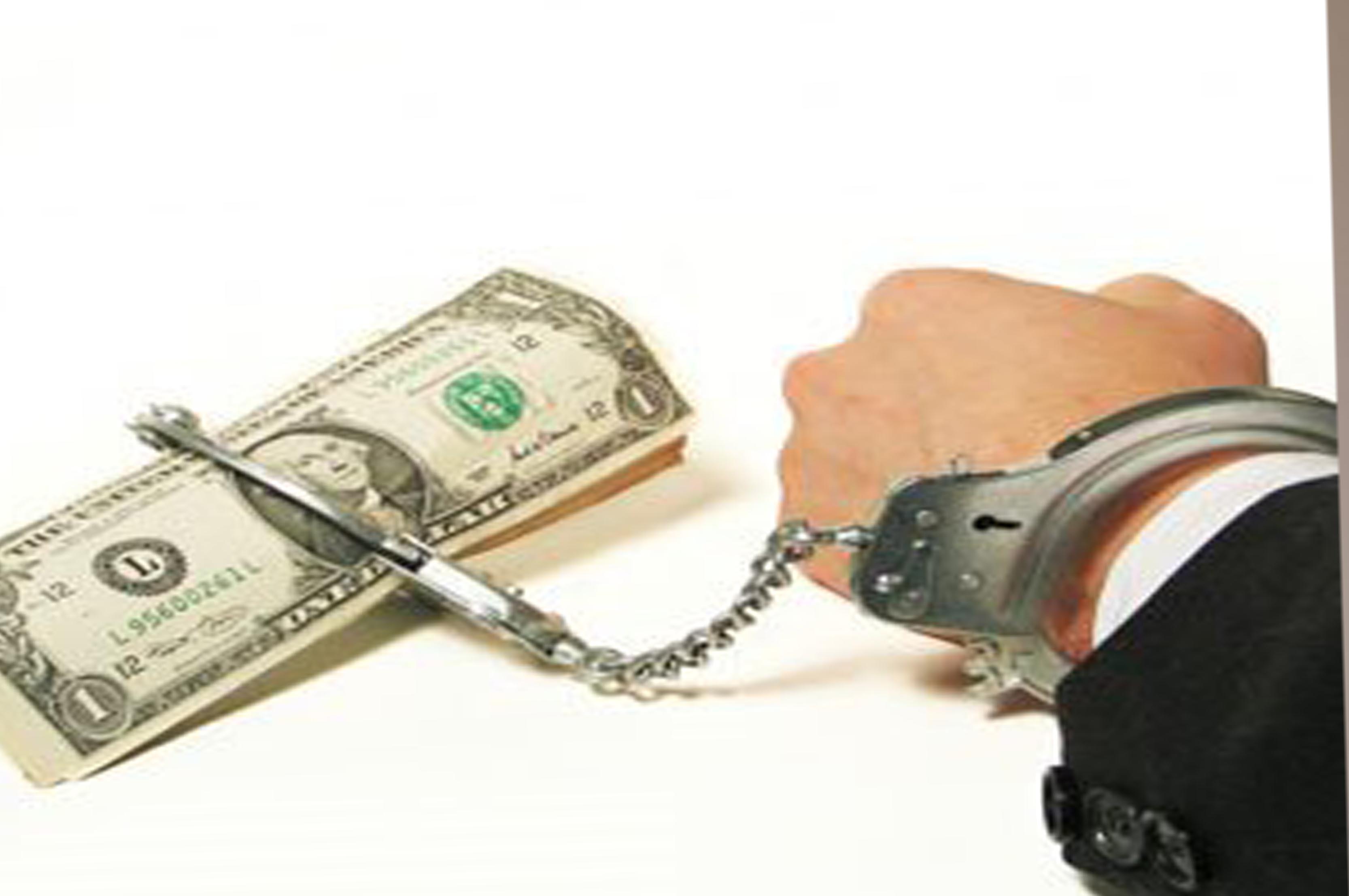 La Reparación civil derivada de los delitos de corrupción en agravio ...