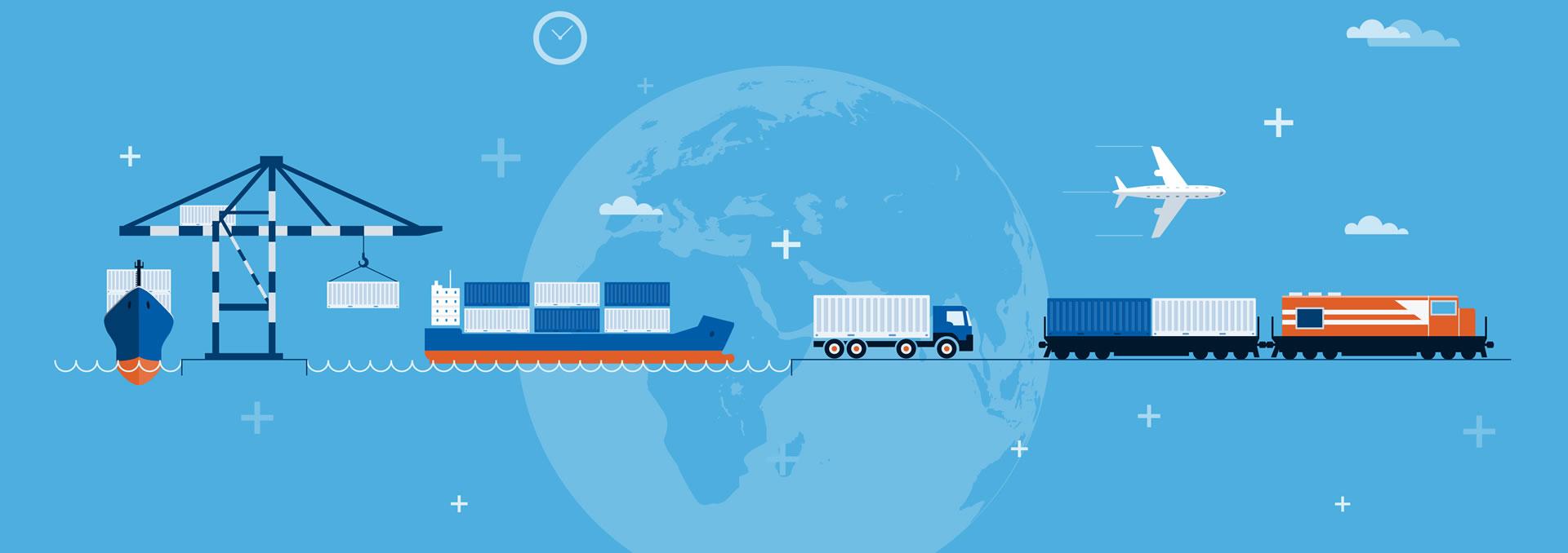 Importancia de la acumulaci n de origen en el comercio for Comercio exterior