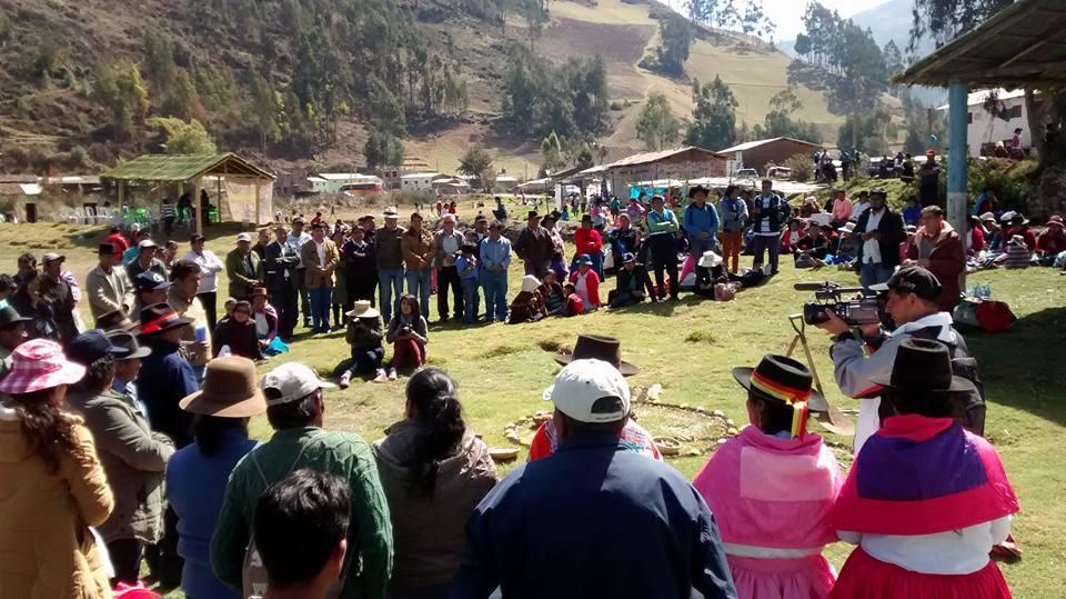 Las Comunidades Campesinas y Nativas, el COVID-19 y el Estado | Antonio Peña Jumpa - IUS 360
