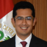 Fernando Rafael Huacasi Valdivia